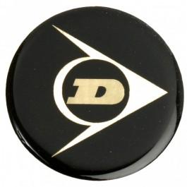 Badge autocollant 48mm DUNLOP