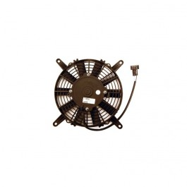 Ventilateur pour injection à partir de 96 - multipoints