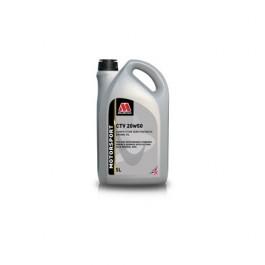 Bidon de 1 litre huile MILLERS CTV 20W50 spéciale MINI compétition