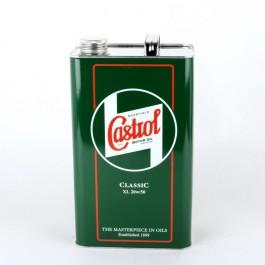CASTROL CLASSIC XL 20W50 - Bidon de 5 LITRES