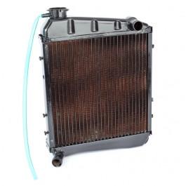 Radiateur de refroidissement 2 rangs (large) avec sonde