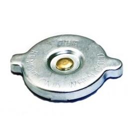 Bouchon de radiateur sans soupape Mini Innocenti avec vase d'expansion