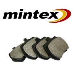 """C-AHT16-Jeu de plaquettes 8""""4 MINTEX M1144MLB37"""