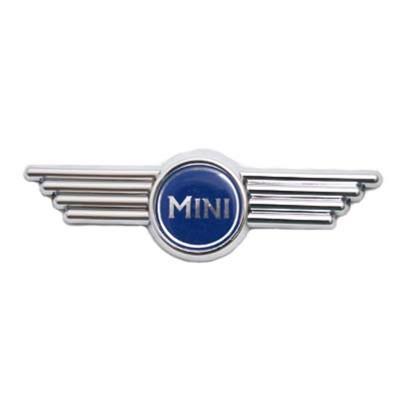 DAH100590-badge ailes MINI