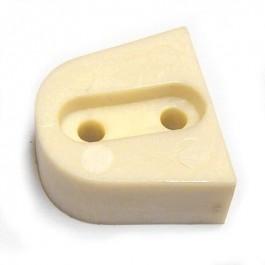 14A6833-Guide nylon de gache de porte MK1-MK2