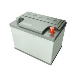 Batterie 12 v MINI 45ah -300 A
