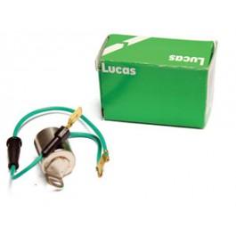 Condensateur origine LUCAS pour allumeur 45D/59D de 1974 à1992