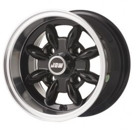 WHL610B-Jante Minilight 6X10 noire