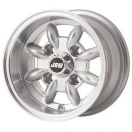 WHL610S-Jante Minilight 6X10 grise