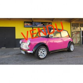 AUSTIN Mini 1000cc occasion