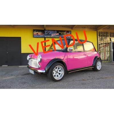 Austin Mini 1000cc Dmo Racing
