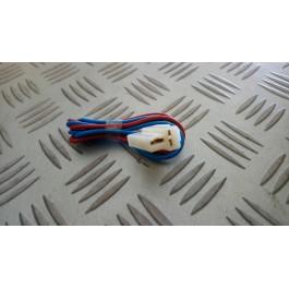 Connecteur pompe lave glace