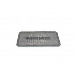 BHM9650-Tapis de caisson siglé MOKE