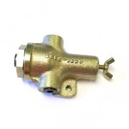 Régulateur limiteur de pression de frein Mini de 1959 à 1975 (règlable)