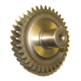 TUB101310-Pignon fou mini moteur A+