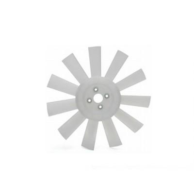 12G2129W-Ventilateur 11 pales plastique blanche AUSTIN MINI