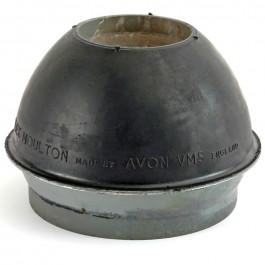 FAM3968-Cône caoutchouc de suspension - ALEX MOULTON (AVON)