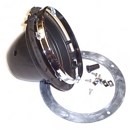 S5400-Bol de phare plastique pour optiques Lucas & Wipac