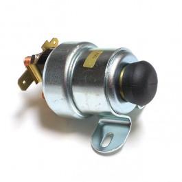 BMK1727-Solenoide de démarreur à inertie avec bouton de démarrage