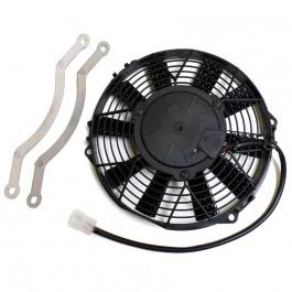 """PGG10058-ventilateur aditionnel electrique 10"""" austin mini"""