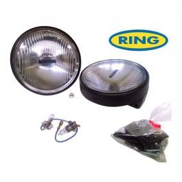 RING-Paire de longue portée Ring