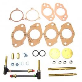 CRK254-Kit réparation double HS4 gicleur plastique
