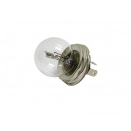 GLB410-Ampoule 12V 40/45W BLANCHE -projecteur code europeen