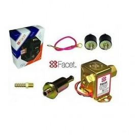 40105K-Kit pompe à essence électrique route FACET