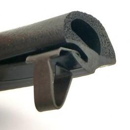 14a6585- Clips de fixation de joint de coffre AUSTIN MINI