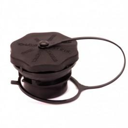 Bouchon de cache culbuteur noir