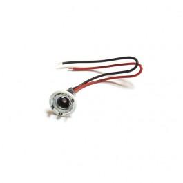 Porte ampoule d'éclairage compteur central ( pour GLB987)
