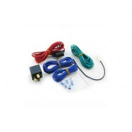 Kit branchement & relais pour phares additionels